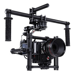 Movi Freefly System
